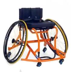 Silla de ruedas Hospitalarias
